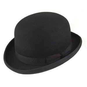 This is what I imagine a sensible parent hat to look like!